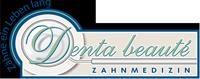 Denta Beaute Zahnmedizin logo