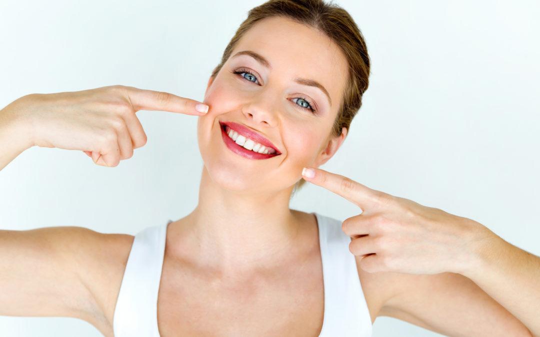 was ist die ästhetische Zahnmedizin