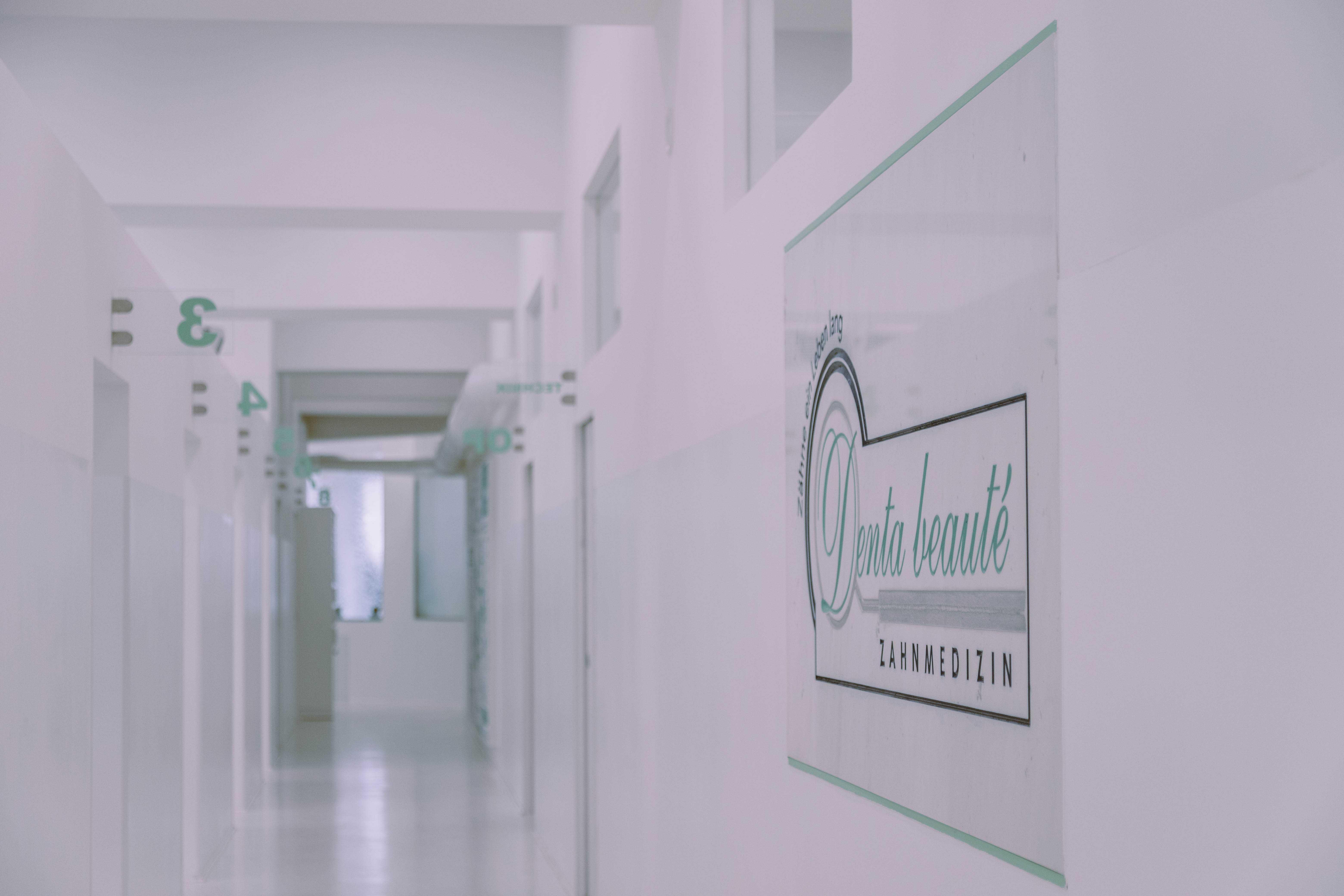 Stomatoloska ordinacija Denta Beaute