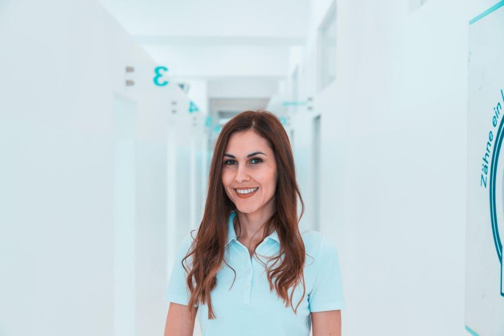 Zahnärztin Dijana Wirth