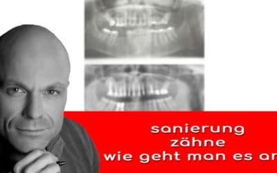 Zahnröntgen Besprechung Fall 9